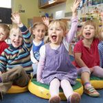 В каком возрасте лучше отдать ребенка в детский сад?