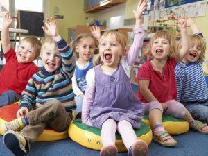 Виды и примеры современных конструкторов для детей