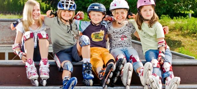 История появления детской профилактической обуви