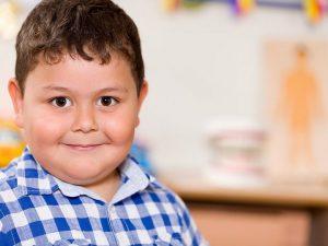 Перекармливание детей: бич современности?