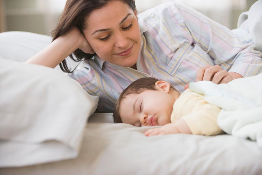 Еще одна причина кормить ребенка грудью: олигосахариды грудного молока