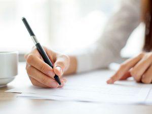 Как правильно написать записку в школу об отсутствии ребенка?
