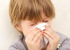 Как вылечить синусит? Советы по лечению острого синусита у детей