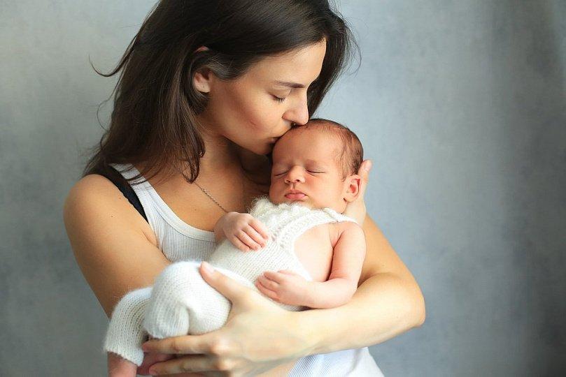 Как беременность и роды влияют на личность ребенка?