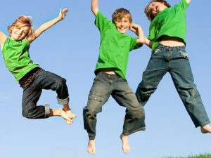 Гиперактивный ребенок: причины, пути решения проблемы