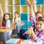 Готов ли ваш ребенок к школе?