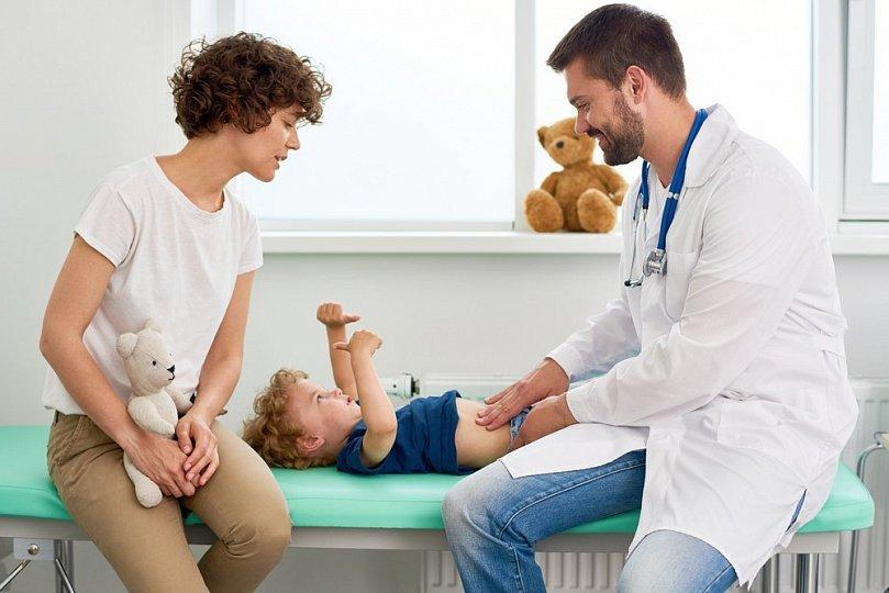 Целиакия у детей: сложная диета — отличный результат