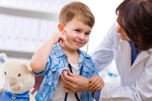 Педиатры выяснили, как лишний вес отражается на детском организме