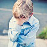 Найден ген депрессии, погружающий детей в тоску