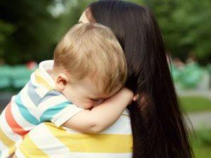5 эффективных способов быстро унять детскую истерику