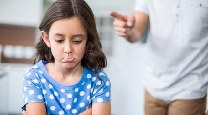 Отшлепанные дети чаще кончают с собой и страдают от депрессий