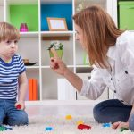 Нужно ли дошкольное обучение ребенка?