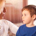Как уберечь ребенка от насилия на телеэкране