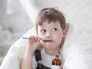 Кашель у ребенка? Поможем выбрать правильный корень солодки