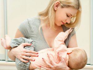 Из чего состоит грудное молоко и какие гормоны управляют грудным вскармливанием