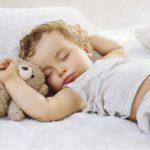 Ежедневный сон способствует интеллектуальному развитию ребенка