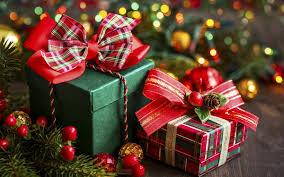 Как выбрать подарки на Новый год?