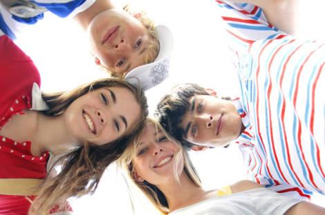 Проблемы переходного возраста детей и подростков (мальчиков и девочек)