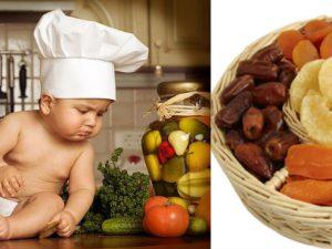 Весенняя анемия у детей