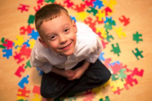 Аутизм будут выявлять биомаркером