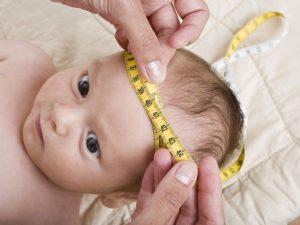 Важные показатели развития новорожденных: шкала Апгар и окружность головы