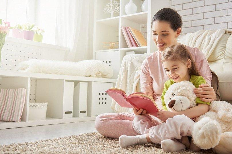 Лучшие книги для детей и подростков