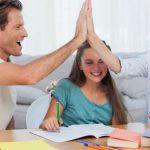 Как правильно хвалить ребенка — советы психолога
