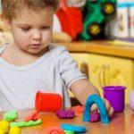 Детерминанты психического развития ребенка