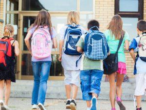 Как помочь ребенку включиться в учебу после каникул