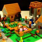 Купить конструктор Лего