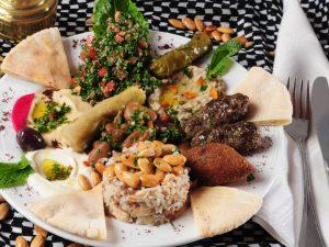 Роль вторых блюд в кулинарии