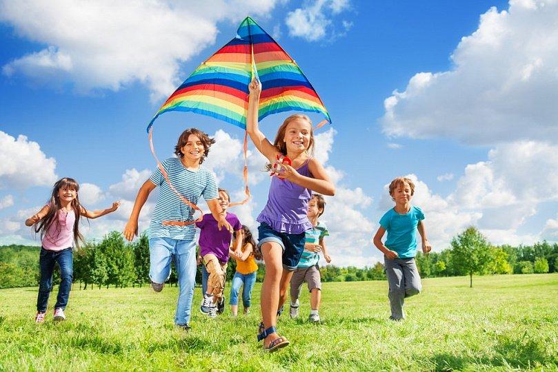 Дети-экстраверты: как распознать, особенности воспитания