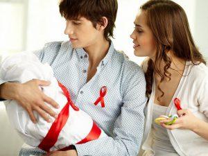 Современный взгляд на ВИЧ-инфекцию у детей