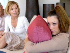 О конфликтном поведении подростков или как выбрать профессию