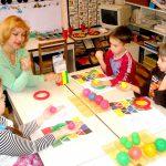 Игры для детей с умственной отсталостью