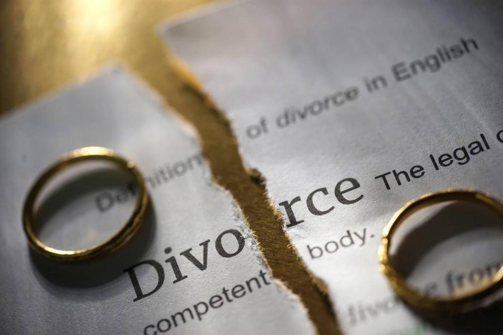 Выводы ученых: дети от 7 до 14 лет тяжелее всего переносят развод родителей