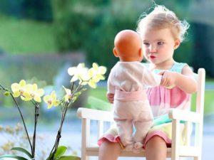 Интимная гигиена девочек: как правильно ухаживать за дочкой?