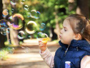 Как заниматься развитием ребенка дома?