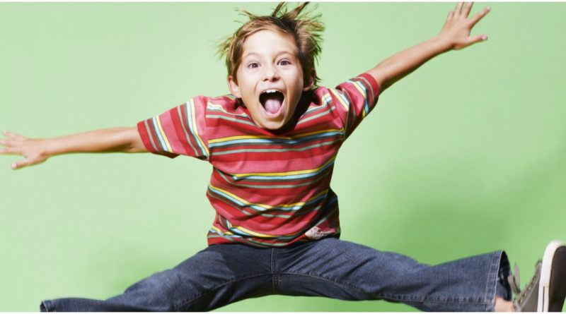 Гиперактивность детей связана с интернетом