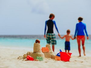 Приемная семья: как проходит адаптация родителей