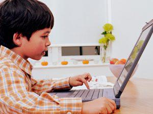 Ребенок и компьютер: польза или вред? Советы для родителей