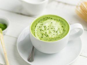 Секрет долголетия и красоты японцев – зеленый чай Матча