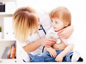 11 миллионов детей в России подвержены риску пневмонии: медики выявили основные факторы риска