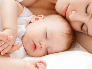 Как готовить ребенка ко сну