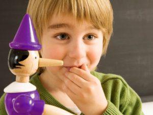 Как отучить ребёнка врать: причины и последствия детской лживости