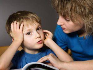 Круги у ребенка под глазами — что означают