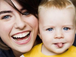 Не нужно извиняться: за что мамам не должно быть стыдно