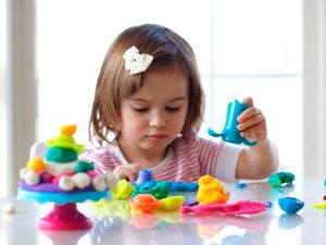 Как приучить ребенка доводить начатое до конца
