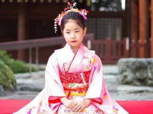 Воспитание по-самурайски — как японские мамы растят своих детей