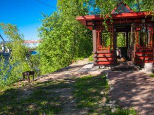 Как выбрать лучшую базу отдыха в Ленобласти?